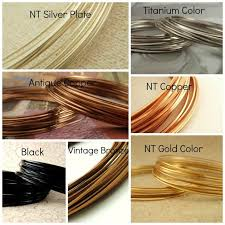 21 gauge <b>SQUARE</b> Wire <b>Enameled</b> Coated <b>Copper</b> YOU PICK | Etsy