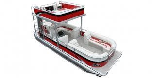 research avalon pontoons windjammer funship on iboats com l 396932red funship