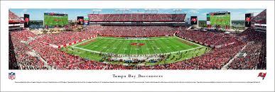 Raymond James Stadium Tampa Bay Buccaneers Football Stadium