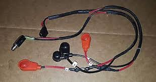 power chair io battery wiring harness for pride jazzy select elite power wheelchair ship