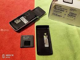 Nokia 6280 (3G) ohne Sim Lock in ...