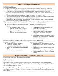 Differentiated Instruction Lesson Plan Template Differentiated Lesson Plan 1