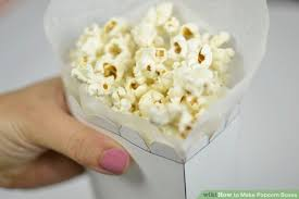 Decorative Popcorn Boxes 60 Ways to Make Popcorn Boxes wikiHow 40