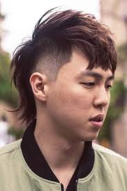 18 Outstanding Asian Hairstyles Men Of All Ages Will Appreciate