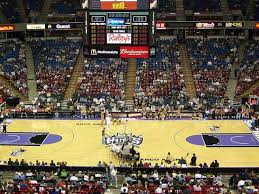 Kings Arena Seating Chart Sacramento Kings Upper Seats Kingsseatingchart Com
