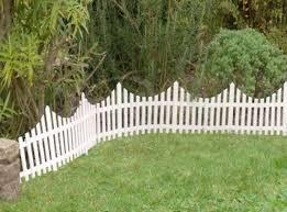garden edging fence. Garden Edging Fence G