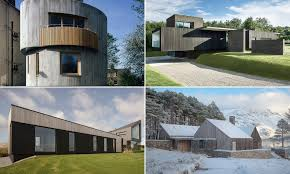 Highland Ridge Vs Grand Design Grand Designs House Of The Year 2018 Extreme Houses Daily