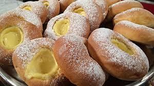 Kvargbullar | SVT recept