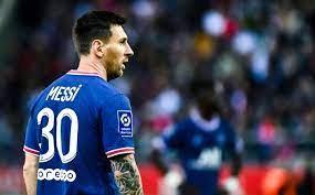 Lionel Messi jetzt schon von Paris genervt! Team-Kollege plaudert aus … -  Fussball - Bild.de