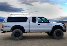 Custom Pop-Up Truck Canopy? | Tacoma World