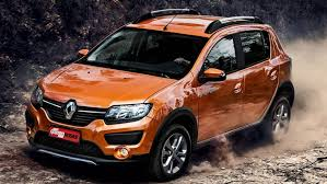 renault sandero stepway 2018. brilliant 2018 renault sandero stepway zoom_out_map a suspenso  4 cm mais alta que a do  comum  u003ca href throughout renault sandero stepway 2018