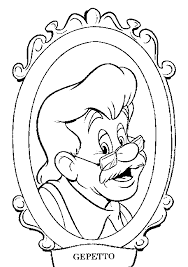 Pinocchio Coloring Pages Print Coloring Pages Free Online Disney