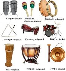 Alat musik harmonis ialah alat musik bernada, namun tidak dapat dibentuk. Musik Ansambel Alat Musik Ritmis Melodis Harmonis Pelajarindo Com