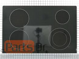 ge glass cooktop replacement range oven parts a main glass ge oven door glass replacement part