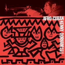 <b>Kenny Dorham</b> - <b>Afro-Cuban</b> - CD – Rough Trade