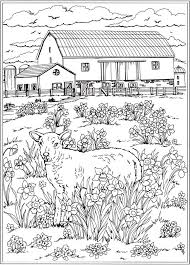 Small Picture Dover Coloring Pages at Coloring Book Online