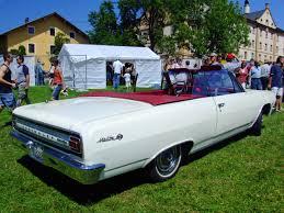 File:Chevrolet Malibu SS 283 3.jpg - Wikimedia Commons