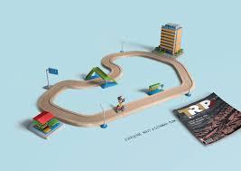 home office magazine. Fine Home Print Ad By Dentsu Plus Bangkok Visionary For Home Office Magazine I