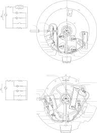 Standard rice cooker wiring diagram with template