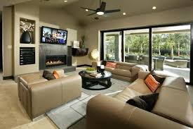 Living Room Kitchen And Living Room Design Ideas Magnificent
