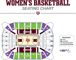 Tamu Football Seating Chart Online Ticket Office Seating Charts