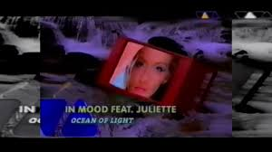 Ocean Of Light Juliette