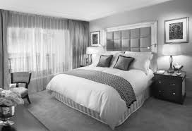 Small Bedroom Black And White Black And White Master Bedroom Ideas Haammss