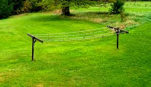 How To Build A Clothesline