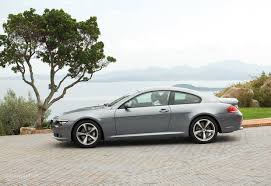 BMW 6 Series Coupe (E63) specs - 2007, 2008, 2009, 2010, 2011 ...