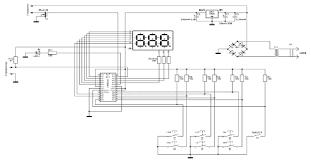 Анализ известных разработок по теме дипломного проекта Анализ  Принципиальная схема данного устройства показана на рис 1 2