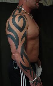 Tetování Tribal Fotogalerie Motivy Tetování
