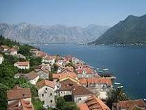 Image result for montenegro öböl