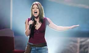 American Idol': Kelly Clarkson Says Why ...