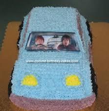 Coolest Homemade Harry Potter Scene Cakes