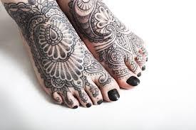 на каких участках кожи татуировка быстро тускнеет Tattoo Mall
