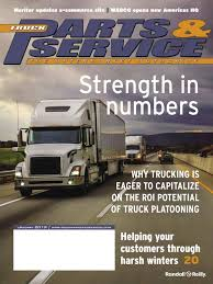 Kenworth T680 Wrench Light Truck Parts Service 0119 By Richard Street Issuu