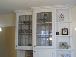 kitchen cabinet stained glass panel insert fresh beveled cabinet door gallery doors design modern