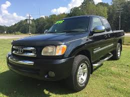 2003 Toyota Tundra Sr5 For Sale ▷ 94 Used Cars From $5,326