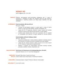 Sample Special Events Coordinator Resume 24 24 Eventr Job Description Template Coordinator Cv Ctgoodjobs 12