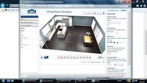 Lowe's Virtual Room Designer. 20 Awesome Software Programs for Interior  Design-9