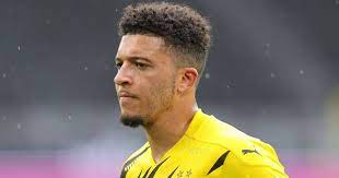 David beckham jadon sancho the last two englishmen to register 10+ assists for three consecutive seasons in europe's top five leagues. Dortmund Confirm Sancho Sale As Finer Details Of Man Utd Fee Are Revealed