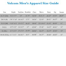 Volcom Big Boy Size Chart Volcom Rebel Radio Short Sleeve Custom Tee At 6pm