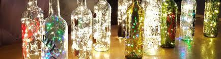 Liter Bottle Lights Chantals Bottle Light Kits