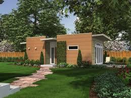 Backyard Guest House Floor Plans Awesome Tiny Backyard House Tiny