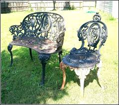 Vintage wrought iron garden furniture Cast Aluminum Patio Wraught Iron Garden Furniture Wrought Iron Garden Furniture Wrought Iron Garden Furniture Vintage Wrought Iron Garden Guildedco Wraught Iron Garden Furniture Large Size Of Cast Iron Garden