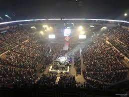 Fedex Forum Section 217 Concert Seating Rateyourseats Com