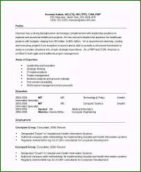 Resume Templates For Publisher Microsoft Publisher Resume Templates Stunning 8 Word Resume