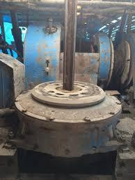 отчет по первой практике Далее нам показали колонковые обсадные трубы коронки долота буровые насосы буровой станок ЯЛТ 1000