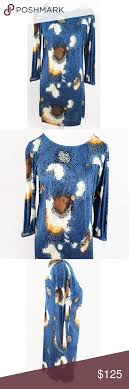 Twelfth Street By Cynthia Vincent Size Chart Twelfth Street Cynthia Vincent Blue Silk Dress Twelfth