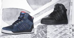 adidas Originals Winter Ball & adi Navvy Quilt Boots - Freshness Mag & Either model is a smart buy if you need to go stomping through the slush,  so check your favorite adidas Originals retailer for them now. Adamdwight.com